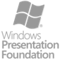 Windows Presentation Foundation for building Windows Apps
