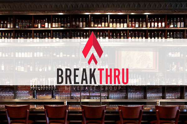 Breakthru Beverage: The Currency of Staying Current