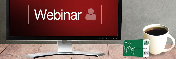 Surround Webinar with Coffee Series
