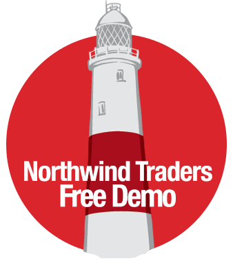 Northwind Traders Free Demo